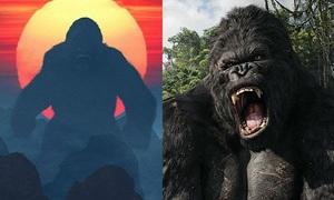 6 phim nổi bật về King Kong trên màn bạc