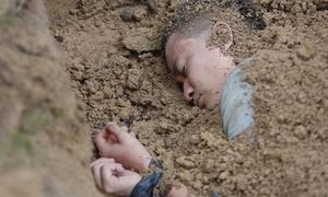 'Hot boy nổi loạn 2' cắt cảnh Lương Mạnh Hải bị chôn sống