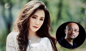 Hồ Quỳnh Hương: 'Tôi từng yêu Hà Dũng không bằng lý trí'