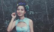 Đồng Lan kể chuyện thất tình trong bài hát mới