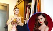 Tủ đồ bạc tỷ của Nữ hoàng sắc đẹp toàn cầu