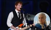 Ca sĩ Ed Sheeran tham gia 'Game of Thrones 7'