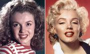 Nhan sắc 'quả bom sex' Marilyn Monroe trong 36 năm cuộc đời