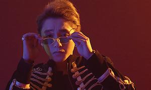 Sơn Tùng M-TP ra album đầu tay sau 5 năm đi hát