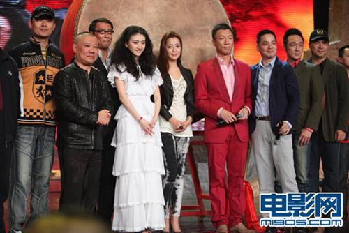 Những năm đầu thập niên 2010, Cảnh Điềm tham gia hàng loạt dự án phim lớn như Chiến quốc (đóng cùng Kim Hee Sun, Tôn Hồng Lôi, Ngô Trấn Vũ), Nhắc lại anh yêu em (đóng cùng Trương Bá Chi, Kwon Sang Woo)
