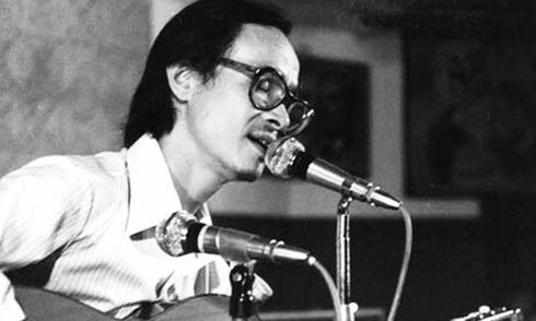 Những tình ca muôn thuở của cố nhạc sĩ Trịnh Công Sơn