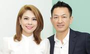 Thanh Thảo cùng bạn trai làm từ thiện ở Đà Nẵng