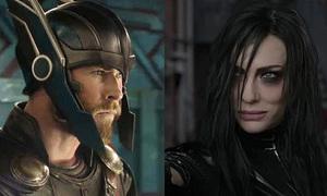 'Thor 3' gây bất ngờ với nhạc nền rock