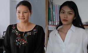Mẹ con Kiều Trinh casting phim về tình dục của Nguyễn Hoàng Điệp