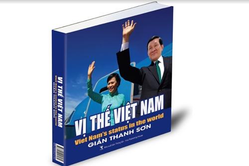Sách Vị thế Việt Nam.