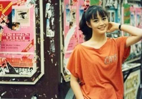 nhan-sac-thoi-tre-cua-nu-hoang-sexy-kim-hye-soo-3