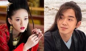 10 diễn viên bị chê vì phá hỏng hình tượng nhân vật truyện Kim Dung