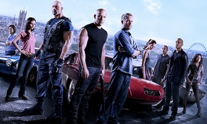 10 nhân vật nổi bật nhất loạt phim 'Fast and Furious'
