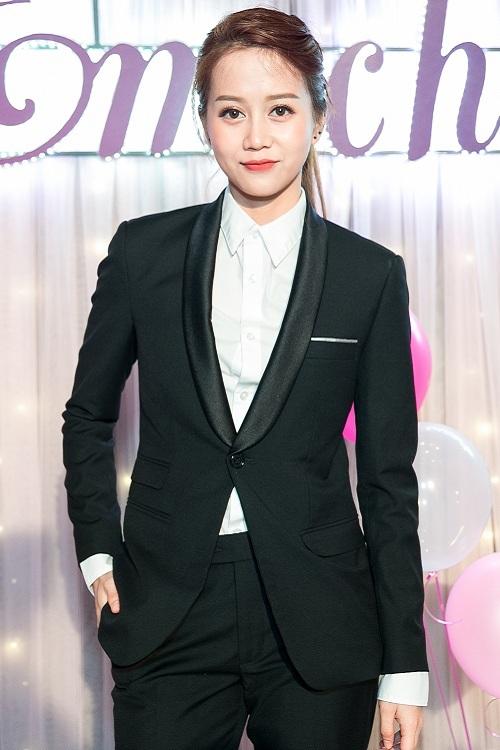 Kathy Uyên, Ngô Thanh Vân đối lập phong cách ở sự kiện