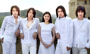 Dàn diễn viên 'Vườn sao băng' Đài Loan sau 16 năm