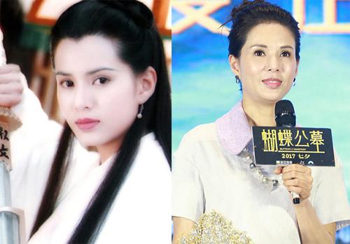 Những năm gần đây, Lý Nhược Đồng đóng vai phụ trong một số phim kinh phí vừa và thấp. Cô xuất hiện trong nhiều show truyền hình ở Trung Quốc với tạo hình Tiểu Long Nữ.
