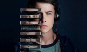 Series phim về cô gái 17 tuổi tự tử gây sốt toàn cầu