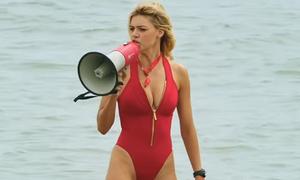 Trailer phim về dàn mỹ nữ mặc đồ bơi hot nhất tuần