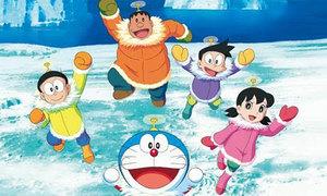 Tặng độc giả vé xem ra mắt phim 'Doraemon'