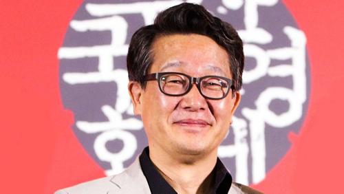 Kim Ji Seok qua đời ở tuổi 57.