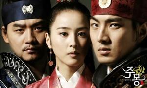 Sao 'Truyền thuyết Joo Mong' sau 11 năm: người thăng hoa, kẻ lận đận
