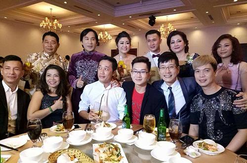 Mai Ka là con gái của Kim Tử Long và vợ cũ. Cô sống chung với bố và mẹ thứ hai - Trinh Trinh tại huyện Bình Chánh TP HCM. Chồng nữ diễn viên sinh năm 1989, quê gốc Gia Lai, hiện sống tại TP HCM. Anh làm kinh doanh.