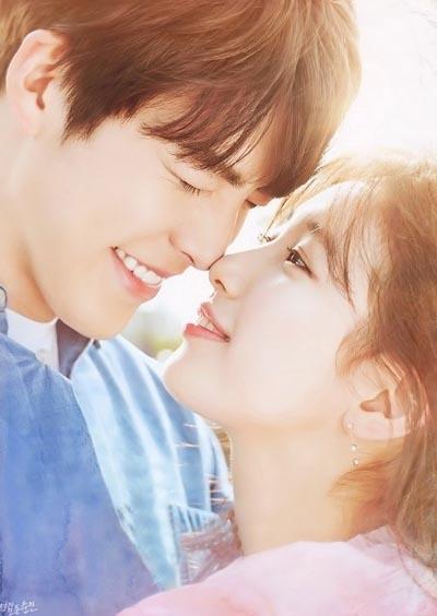 Năm 2016, Kim Woo Bin gây chú ý với phim Yêu không kiểm soát, đóng cặp cùng Suzy. Trong phim, Woo Bin vào vai một ngôi sao nổi tiếng. Khi đang trên đỉnh cao sự nghiệp, anh bị chẩn đoán mắc bệnh hiểm nghèo. Chính vì thế, khi Kim Woo Bin tiết lộ mắc ung thư vòm họng hôm 24/5, nhiều người hâm mộ liên tưởng tới nhân vật của anh trong Yêu không kiểm soát.