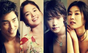 Diễn viên 'Ngôi nhà hạnh phúc' Hàn Quốc sau 13 năm