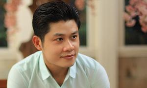 Nguyễn Văn Chung ra sách 100 bài hát thiếu nhi