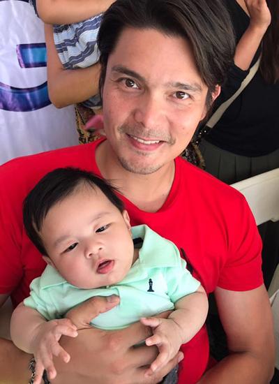 vo-chong-my-nhan-dep-nhat-philippines-be-con-trai-dan-truong-1
