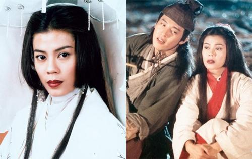 Lương Nghệ Linh (nghệ danh cũ Lương Bội Linh) từng đóng vai Nhậm Doanh Doanh trong Tiếu ngạo giang hồ phiên bản năm 1996 của TVB.