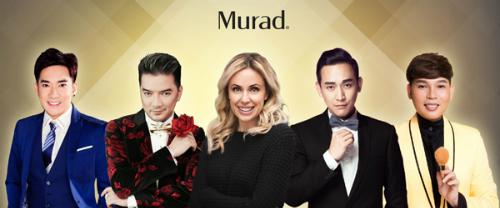 Diễn viên Hứa Vĩ Văn, Ca sĩ Quang Hà nhiều tên tuổi của showbiz Việt sẽ có mặt trong đại hội làm đẹp quốc tế Murad lần thứ 9.