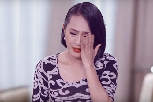 Con gái Chế Linh gây xôn xao khi từng chỉ trích cha trong game show.