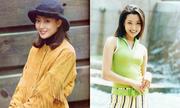 Nhan sắc thuở đôi mươi của 'Đệ nhất mỹ nhân' Kim Hee Sun