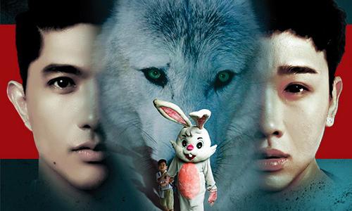 Phim về ấu dâm của Lê Hoàng: Nặng giáo huấn, yếu kịch bản