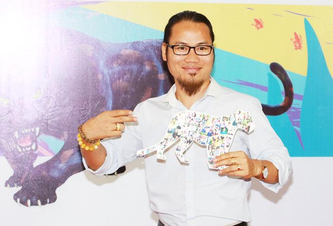 Thu Minh nhảy ngẫu hứng cùng Xuân Bắc, Phan Anh