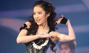 Lưu Diệc Phi gây sốt với video luyện nhảy