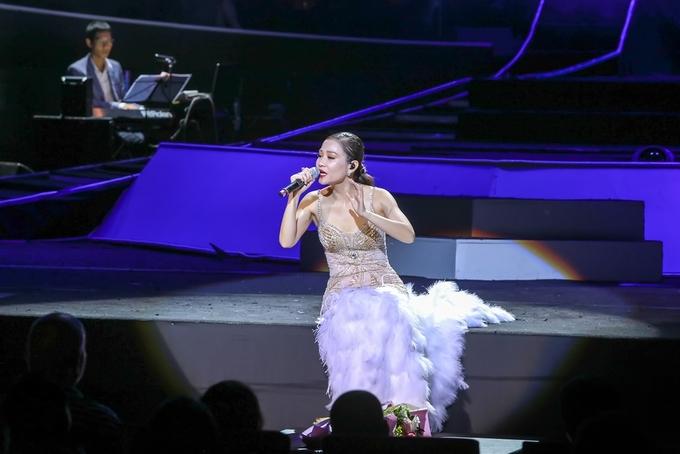 Hồ Ngọc Hà: 'Tôi không dám đấu với Thu Minh về giọng hát'