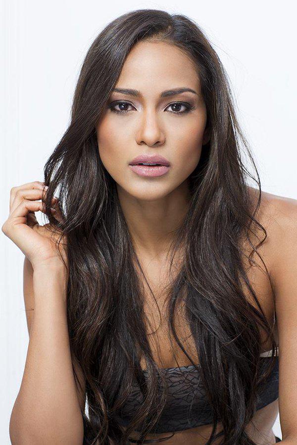 5 mỹ nhân châu Á vào top 10 'Hoa hậu đẹp nhất thế giới 2016'