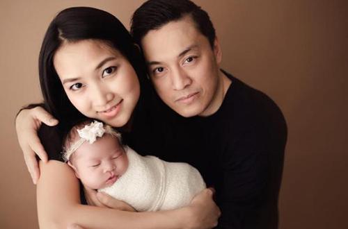 Sau khi kết hôn, bà xã Lam Trường tiếp tục học thêm ở Mỹ. Còn ca sĩ đi lại hai nước để tiện việc chăm sóc gia đình, ca hát. Đầu năm 2017. Họ vui mừng đón con gái đầu lòng.