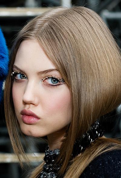Người mẫu Lindsey Wixson