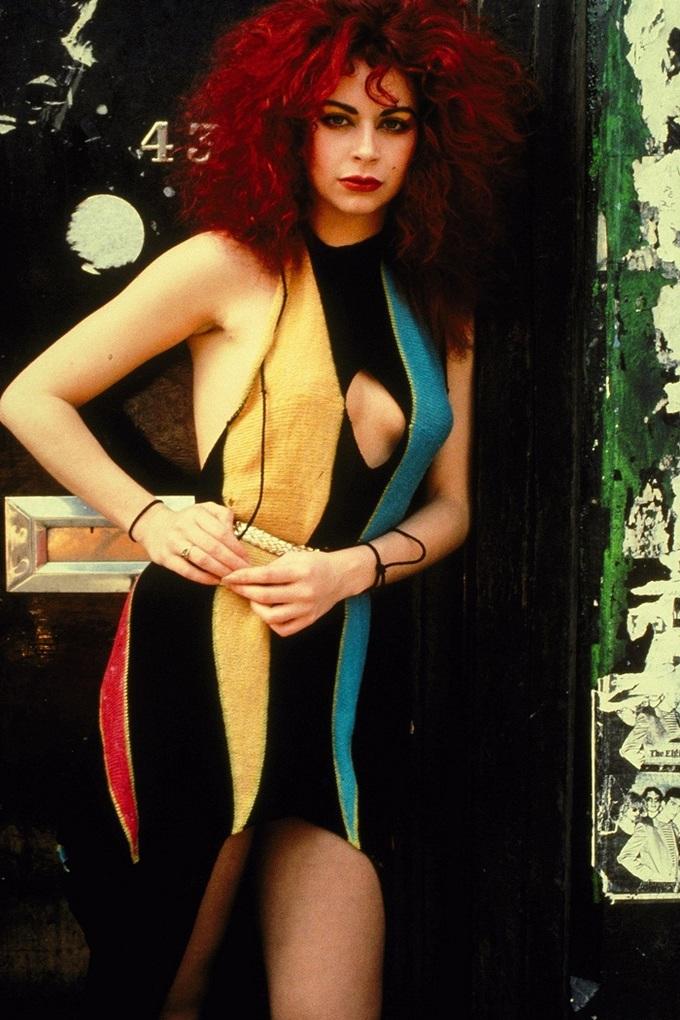 Dấu ấn thời trang thập niên 1980 ảnh hưởng đến ngày nay
