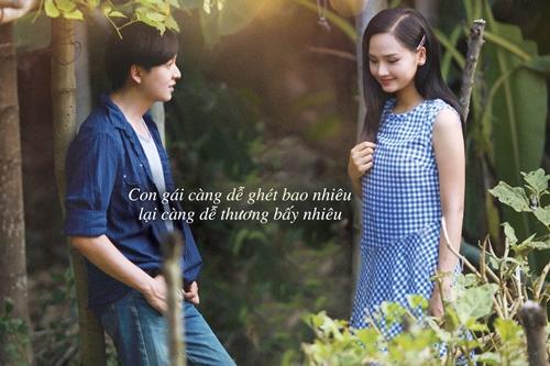 Phim 'Cô gái đến từ hôm qua' - giấc mơ tuổi thanh xuân ngọt ngào