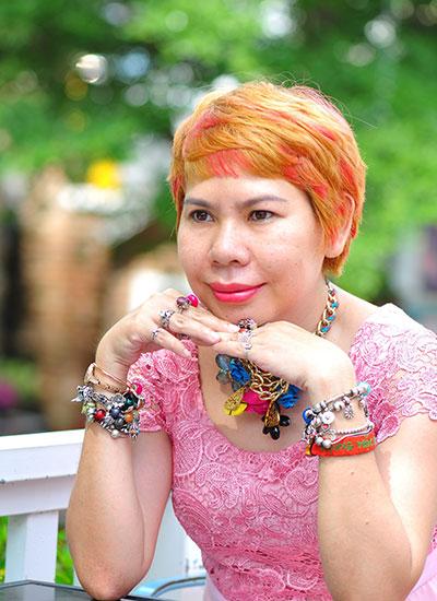 Tác giả Hà Thanh Vân.