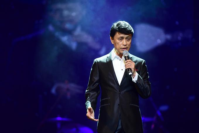 Tấn Minh: 'Tôi từng không nghe nổi Tuấn Ngọc hát'