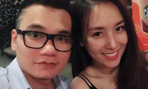 Khắc Việt kết hôn với bạn gái DJ vào cuối năm
