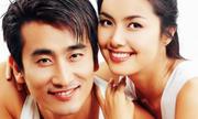 Tình yêu son sắt 22 năm của 'Ông trùm' Cha In Pyo và vợ