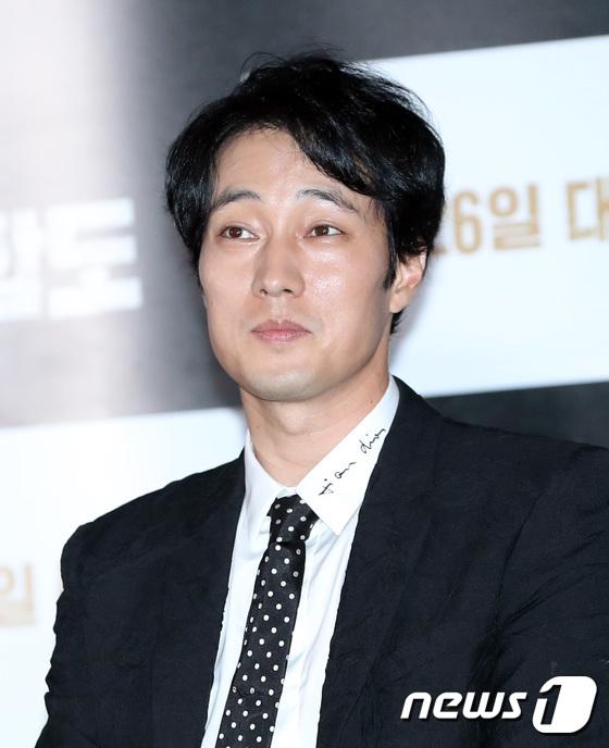 Song Joong Ki: 'Tôi tự hào về Song Hye Kyo'