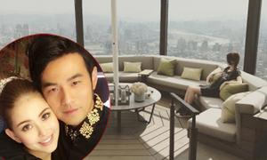 Căn hộ 20 triệu USD của vợ chồng Châu Kiệt Luân