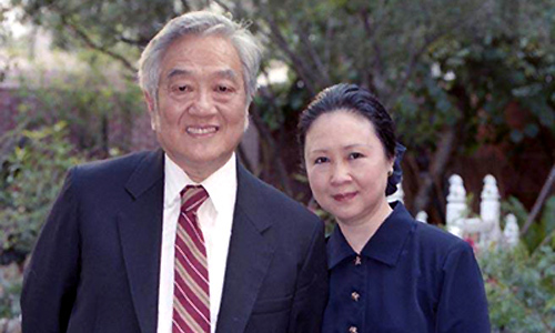 Nữ sĩ Quỳnh Dao - 50 năm chịu tiếng cướp chồng